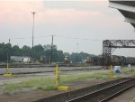 CSX Florence Yard